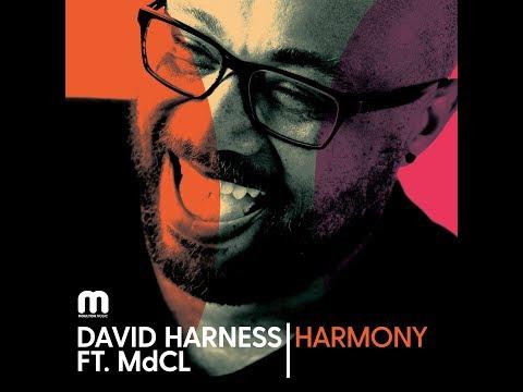 David Harness ft. MdCL - Harmony