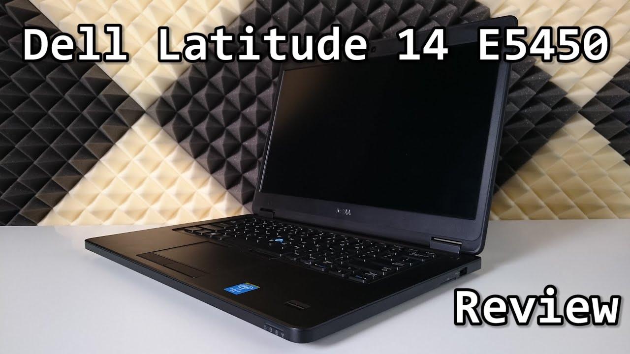 Dell Latitude 14 E5450 Review - I LOVE IT !!!
