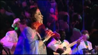 BETH CARVALHO - Live at Montreaux  - O Show Tem Que Continuar