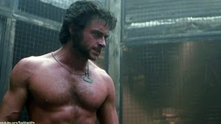 Wolverine on the ring   X-Men