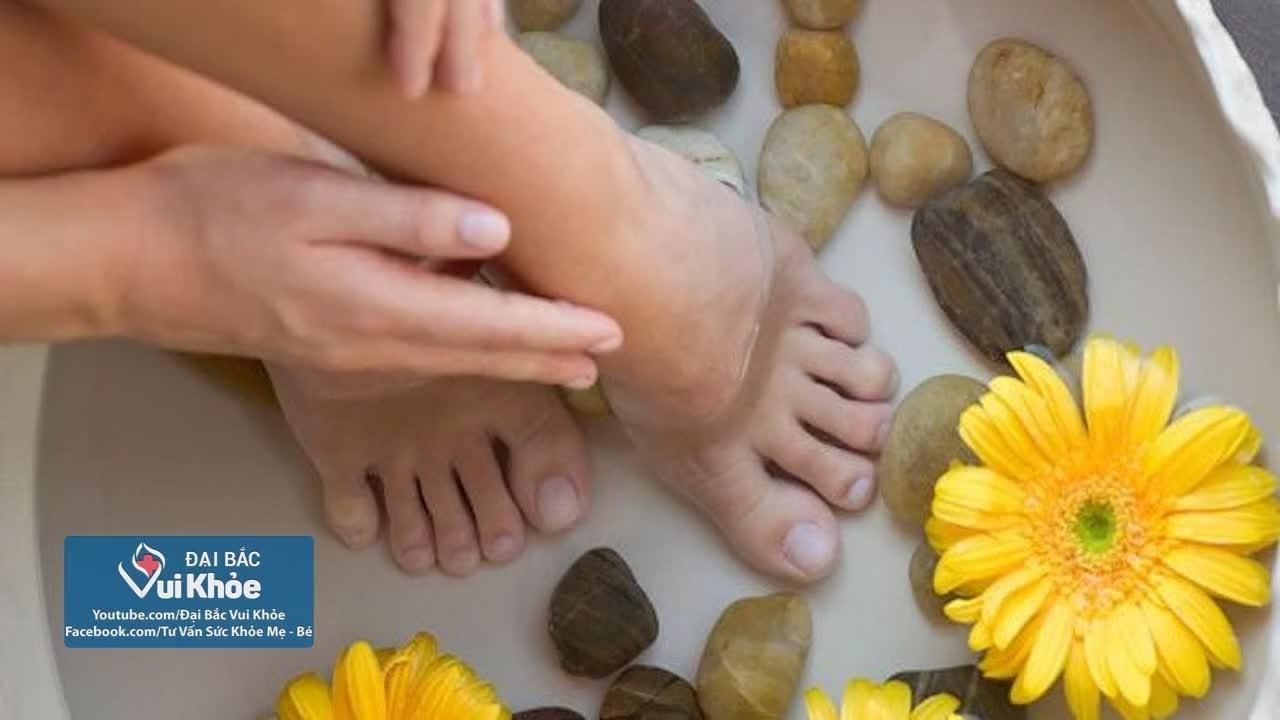 Cách phòng trị cước tay chân vào mùa đông Đơn giản mà hiệu quả