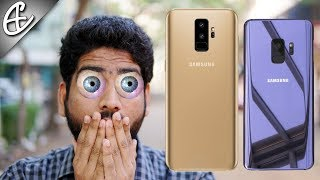 Video Galaxy S9 and S9 Plus Leaks and Rumors: Best Phones of 2018? download MP3, 3GP, MP4, WEBM, AVI, FLV Januari 2018