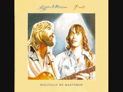 Country Music Medley (Live) - Loggins and Messina