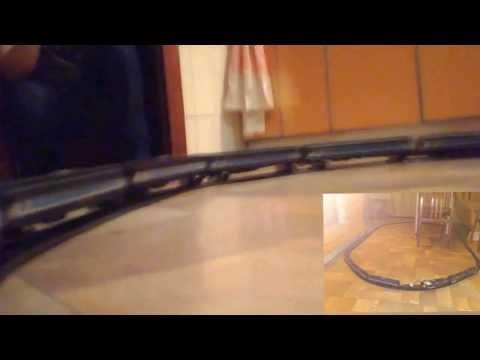 """Поезд """"Голубая стрела"""" - Испытания нового набора на кухне!"""