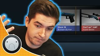 BLOODHOUND CASES!!! (CASE OPENING #31) Counter - Strike : Global Offensive