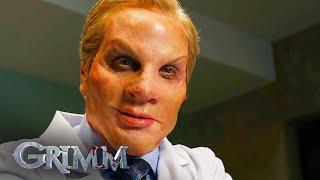 Insane Beauty Doctor Sells Magic Youth Cream | Grimm