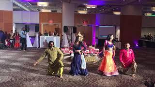 Kaho Na Pyaar Hai X Aap Mujhe Acche Lagne Lage | Sangeet Performance