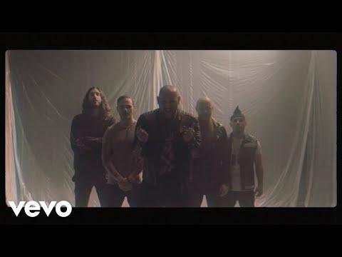 Atreyu - Warrior ft. Travis Barker