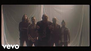 Смотреть клип Atreyu Ft. Travis Barker - Warrior