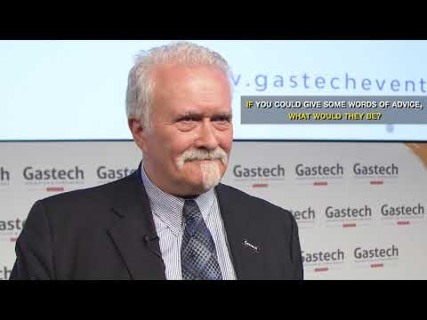 Submitting a Gastech abstract - Advice from the Governing Body