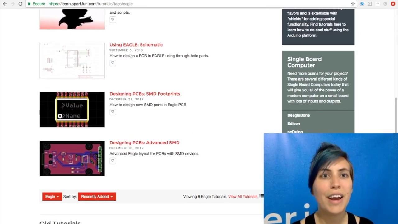 PCB Design Software & Tutorials - YouTube