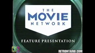 TMN and MoviePix promos (1995)