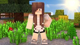 Como Fazer Uma Thumbnail Avançada de Minecraft Pelo Cinema 4d # Especial500Subs