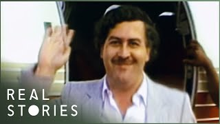The second part of this two-part account infamous drug lord pablo escobar's activities. for first time in 25 years, remaining family members...