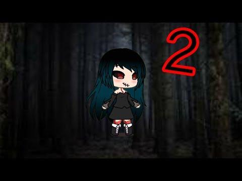 How i became a creepypasta 2|glmm|creepypasta series