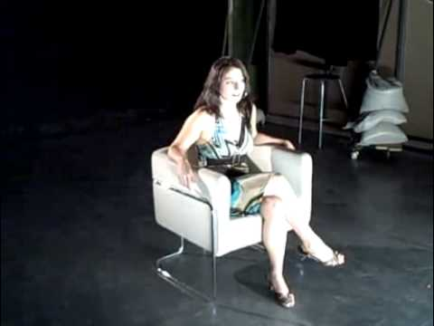 Sinem MTV Interview