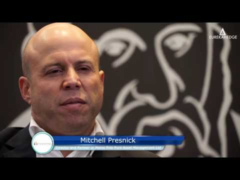 China's 2.0 New Economy = Opportunity for Investors? Hear more from Mitchell Presnick
