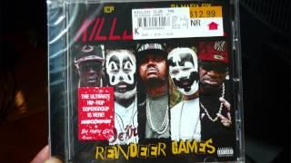 Download The Killjoy Club - Live To Kill U (ICP & Da Mafia 6ix) MP3 song and Music Video