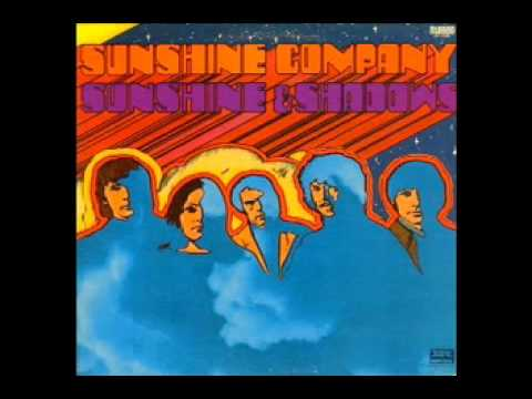 The Sunshine Company - On A Beautiful Day