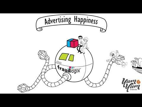 Fraudlogix | Explainer Video by Yum Yum Videos