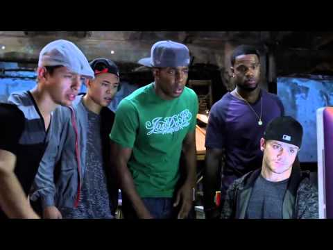 STEP UP REVOLUTION MOVIE TRAILER IN HORROR JOURNAL HD #dreamlifeproduction