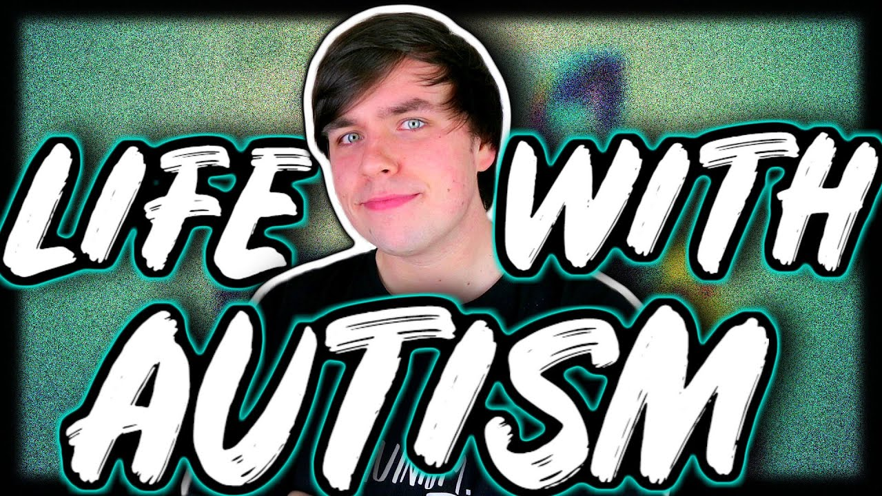 what is it like living with autism