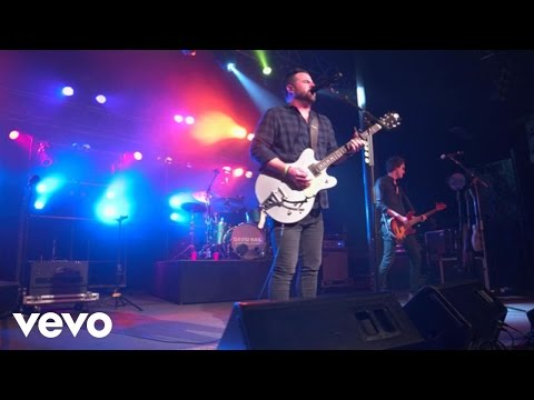 David Nail - Good At Tonight (Live On The Honda Stage)