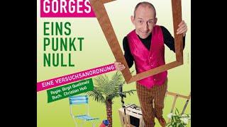 Peter Gorges - Eins Punkt Null - Offizieller Trailer