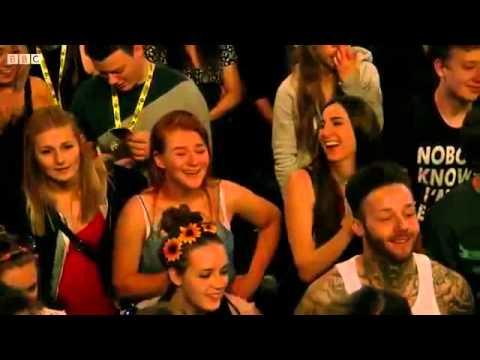 BBC Radio 1s Big Weekend 2015 Lower Than Atlantis