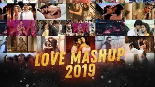 Bollywood Love Mashup 2019 DJ Bharath Sphinx | Valentines Special Romantic Songs 2019