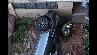 Muere mujer tras caer del sexto piso de una clínica a bordo de su vehículo en Medellín