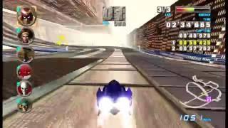 f zero gx gamecube 1080p 60fps emulated gameplay on dolphin