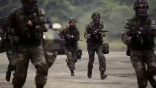 中華民國國軍《黃埔軍魂》