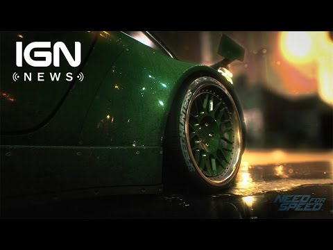 Need For Speed Reboot Launching On PlayStation 4, Xbox One And PC