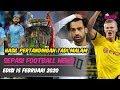 MAN CITY AT THE FIFA EWORLD CUP 2020 | SHELLZZ & RYAN IN MILAN