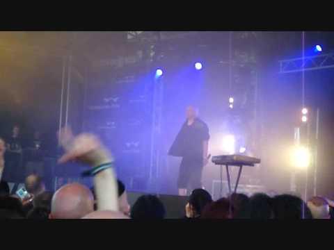 Leather Strip - Strap me down (Live @ Amphi Festival 2009)