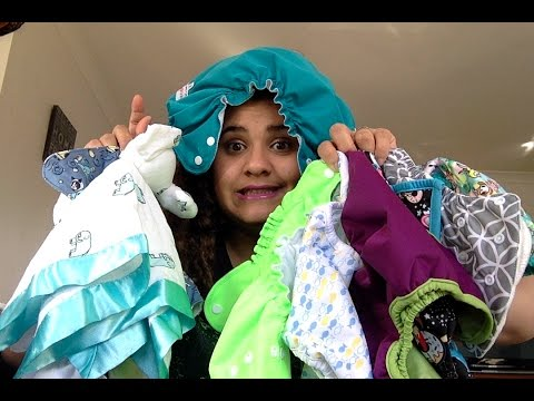 Lisley's World - Baby Buy + More Cloth Nappies and Where to buy them.