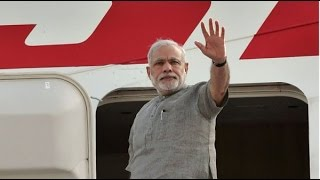 PM Narendra Modi leaves for Bangladesh | PMO