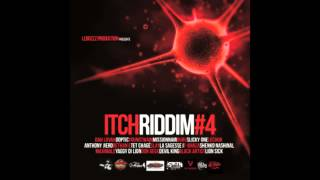 DJ TY - Axou Megamix Itch Riddim Mix (Itch Riddim#4 2015) - LeBozzz Production