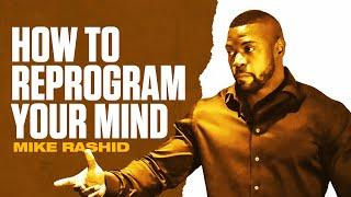 Baixar How to Reprogram Your Mind   Mike Rashid King