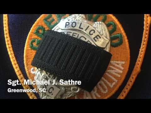 Sgt. Sathre's Last Call