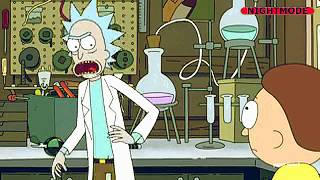 The Vat Of Acid Episode: Morty uses reverse psychology on Rick (Rick and Morty S4E8)