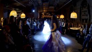 GOOD FOOT History Vogue Ball Runway OTA Nasty Zorra Vs Kristina Mafia