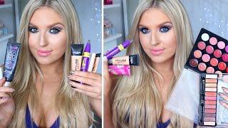 2015 Drugstore Favorites! ♡ Best Affordable & Cheap Makeup