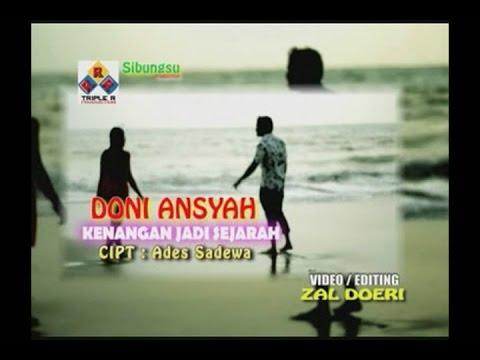 Kenangan Jadi Sejarah by Doni Ansyah