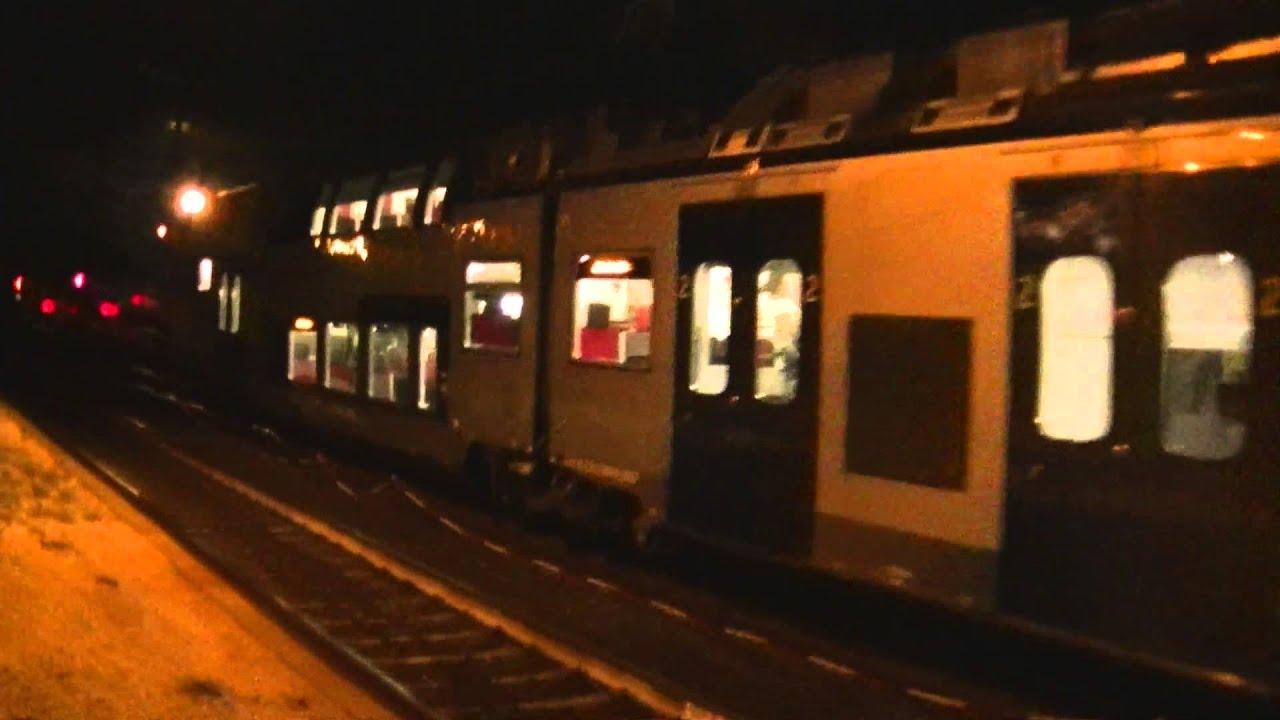 TRAXX E 186 343 0D ECR TGV Régio2N TER BB Fret  Feyzin