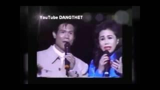 Trăng Rụng Xuống Cầu - Thanh Tuyền Hoài Nam (Âm thanh chuẩn)