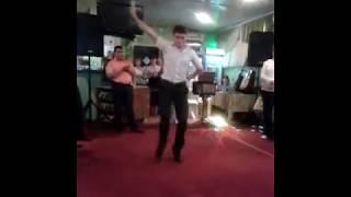 Свадьба Киев 2012. Лезгинка. Круто танцуют. Weddings.