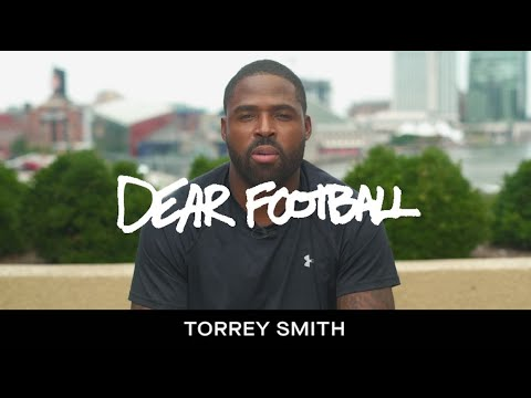Torrey Smith Announces He's Retiring From Football