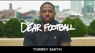 Two-time Super Bowl champ Torrey Smith announces retirement from NFL | Sincerely Yours